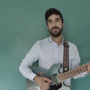 Jass Smith Sandhu - Perfect for your Italian Wedding music performance in Tuscany