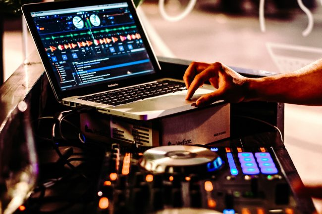 DJs at your venue, wedding, corporate or special event