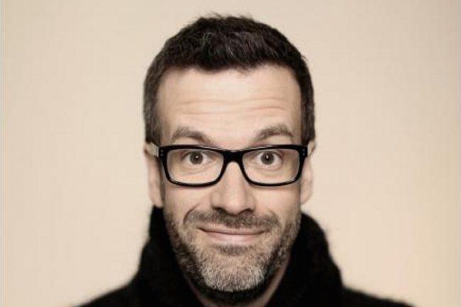 Marcus Brigstocke - Comedy, corporate or private event entertainment