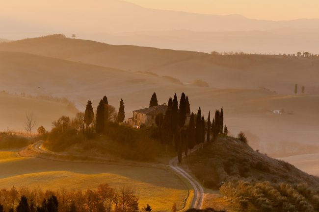 Italy - a great setting for a fantastic celebration. Add to that a sprinkling of musical magic. Create memories for years to come with your bands in Tuscany