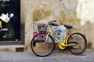 @blub'sfriends Street Art, Sansepolcro Tuscany