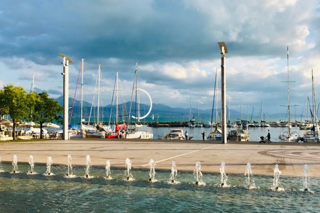 Lausanne, on Lake Geneva, Switzerland. the perfect setting for the ultimate wedding or corporate event.