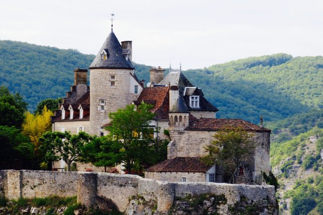 French Chateaux are some of the most stunning wedding and corporate event spaces in the world