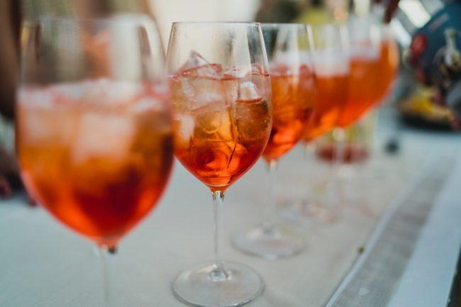 Spritz o' Clock! A classic Italian apero the world over